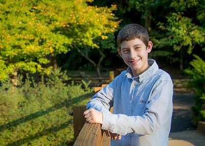 Jack on Bridge (1 of 1)