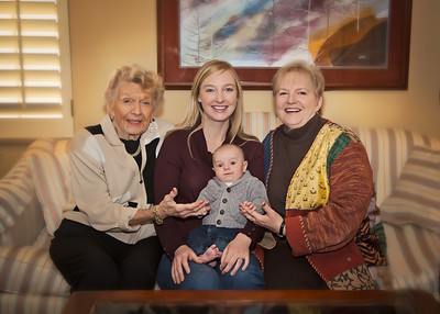 four generations (1 of 1)