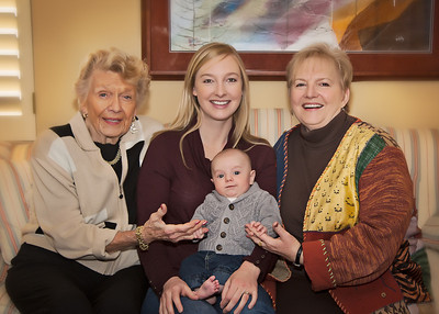 four generations closer (1 of 1)