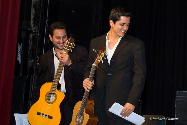 Andaluzia  Trio