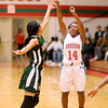 Don Knight/The Herald Bulletin<br /> Anderson hosted Lawrence North on Wednesday.