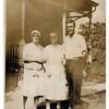 Mabel , Marie Fredine , Fred