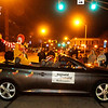 Don Knight/The Herald Bulletin<br /> Anderson's Christmas Parade on Friday.