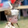 Don Knight/The Herald Bulletin<br /> Andersontown Powwow on Saturday.
