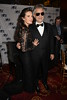 Veronica Berti and  husband Andrea Bocelli  <br /> photo by Rob Rich/SocietyAllure.com © 2014 robwayne1@aol.com 516-676-3939