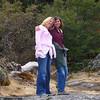 Sarah and Rachael