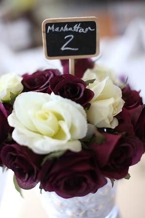 Angela Wedding flowers