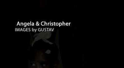 Angela & Christopher