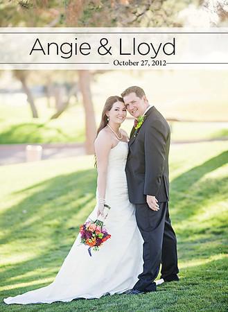 Angie & Lloyd album