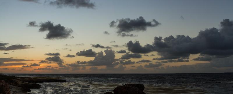 Anguilla Sunrise 2018