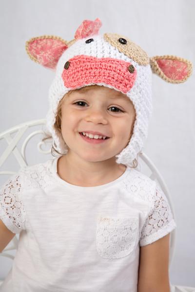 Animal hats 2014