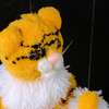 "<span id=""title"">Tiger Puppet</span> What's Chinese New Year without a puppet of that year's animal? A cute puppet, too!"