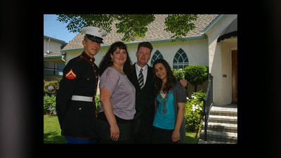 2012 CRBC's Father's Day
