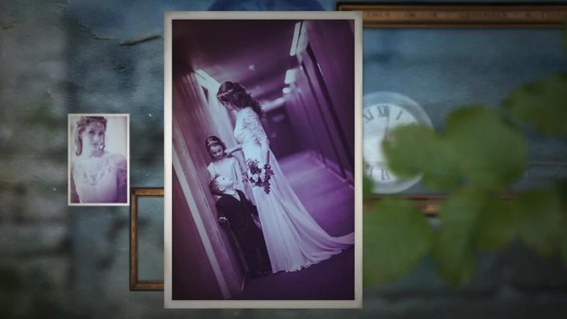 Trude Alice & Roger Andre Wedding!