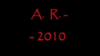 A.  R. - 2010