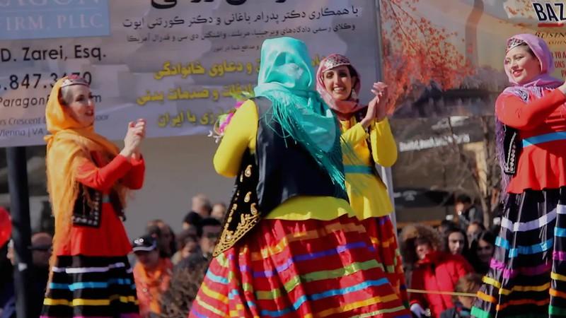 Nowruz Festival 2017