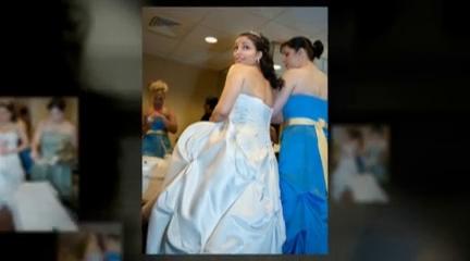 Barnhart Wedding