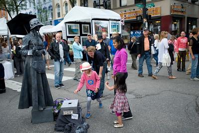 Art Fair 2014.