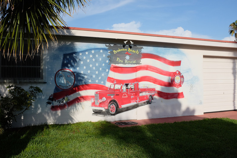 Bradenton Beach Fire Rescue