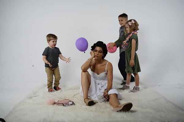Anna Reed Fashion Mom