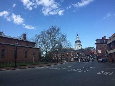 Annapolis, 2015