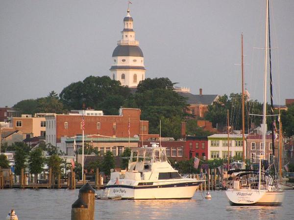 Beautiful Annapolis!Copyright Sue Steinbrook