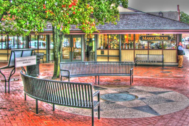 Market House 2011 Copyright Sue Steinbrook