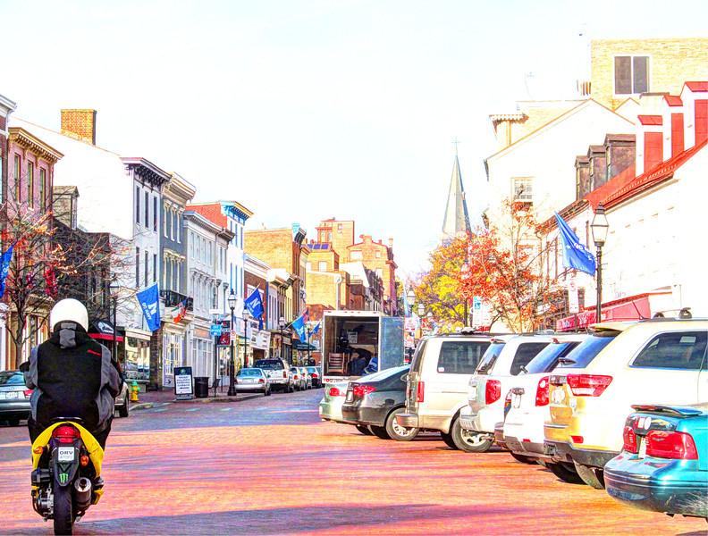 Main Street Nov 2013