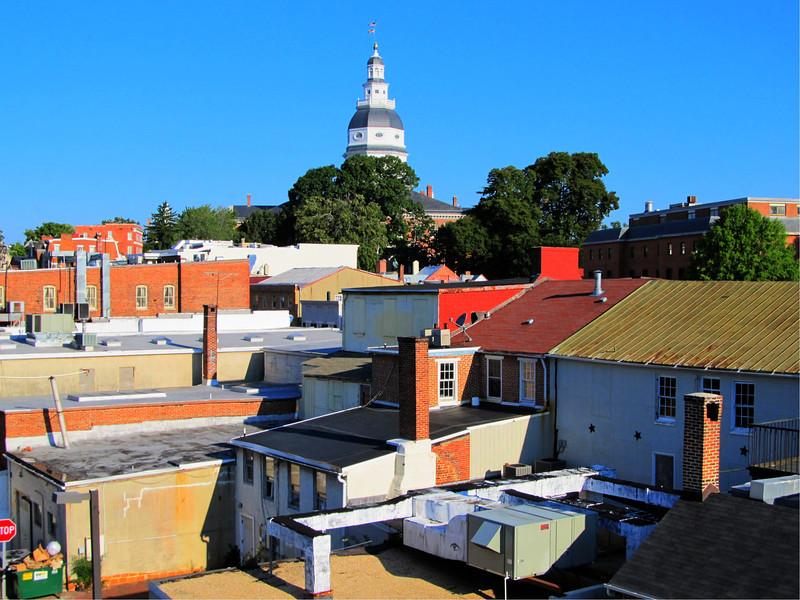 Maryland Capital 2013