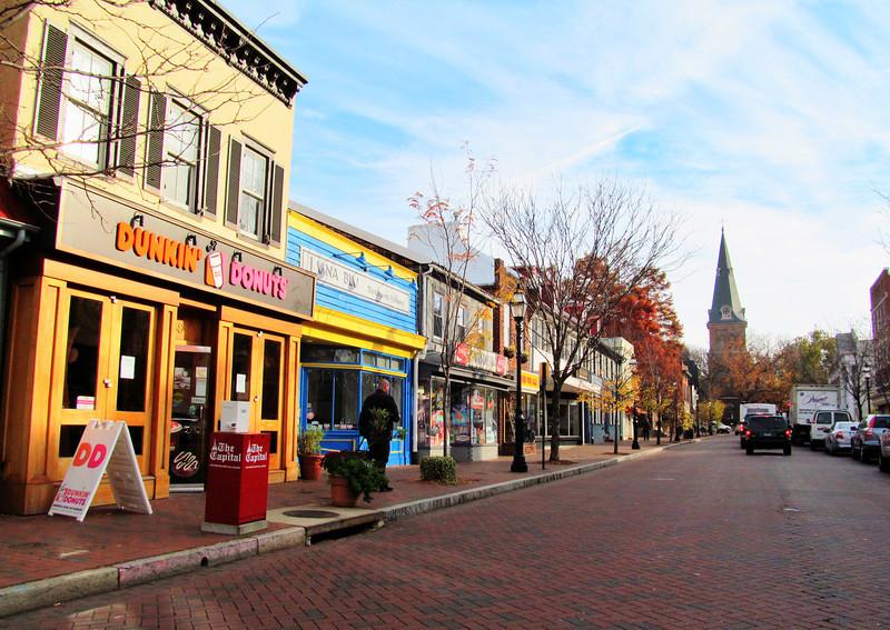 West Street Nov 2013