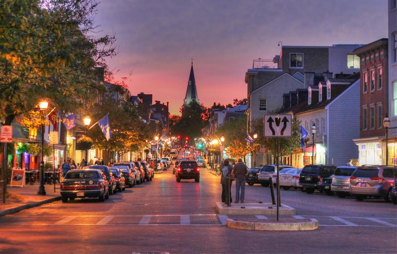 Best lil City on East Coast
