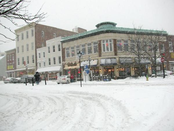 SNOW, 2010