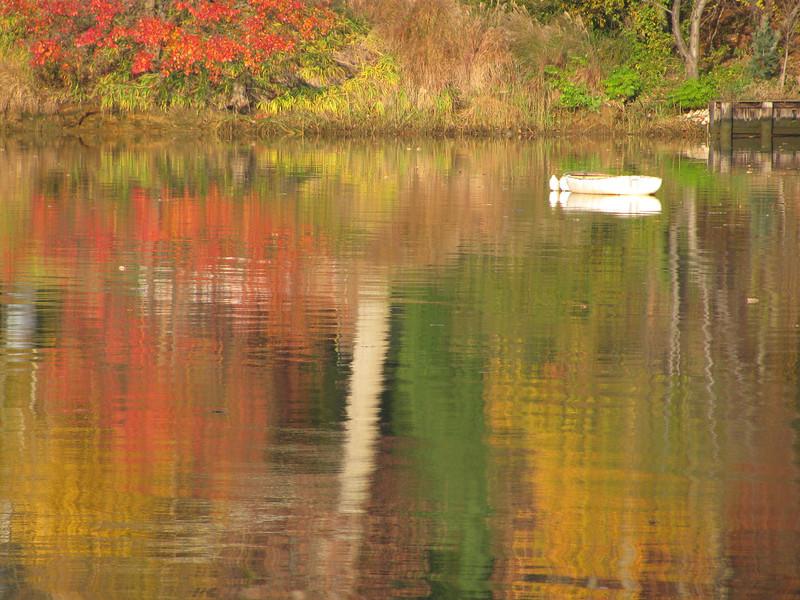 Weems Creek 2012