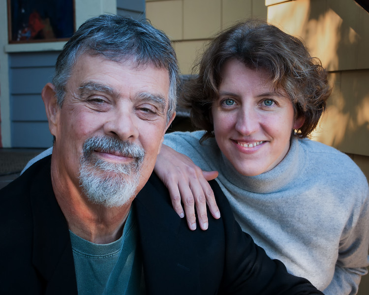 Al and Anne-2878