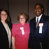 Anita Loscalzo, Phyllis Spillane (Readmore) and Sean Guroux (Readmore).