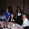 Barbara Mento, Barbra Rosenberg, Sandy Moltz, and Ellen Dobi.