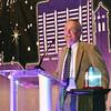 Jim Gillie Outstanding Citizen Award winner Bob Pomeroy