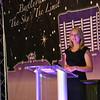 Leadership Bartlesville co-chair Andrea Nightingale.