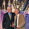 Dr. Everett Piper and Bob Pomeroy