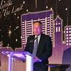 Leadership Bartlesville Class XXII president Thad Friedman