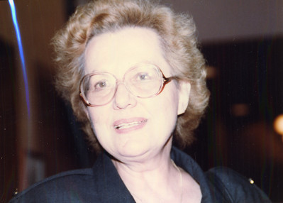 Annual Meeting 1985