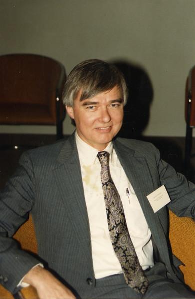 Malcolm Hamilton