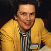 Elizabeth Eddison