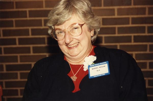 Annual Meeting 1989