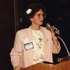 President's Report: Ethel Salonen