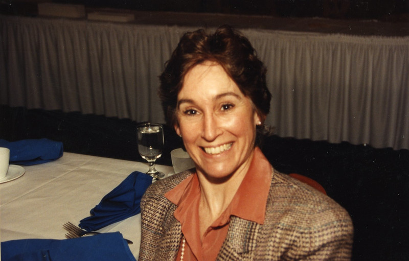 Virginia Carroll