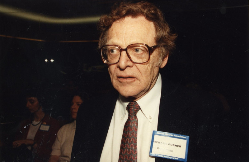 Richard Gurner
