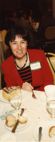 Susan Fingerman