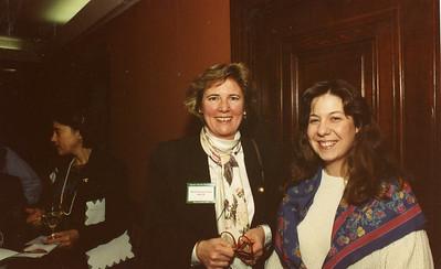 Annual Meeting 1990