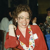 Annual Meeting, Simmons College, Monday, May 16, 1988.<br /> Barbra Rosenberg